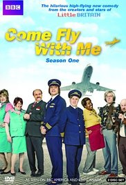 subtitrare Come Fly with Me (2010)