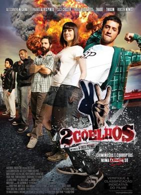 subtitrare Two Rabbits / 2 Coelhos  (2012)
