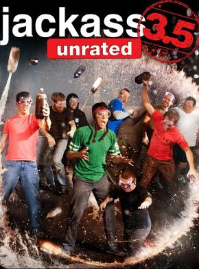 subtitrare Jackass 3.5 (2011)