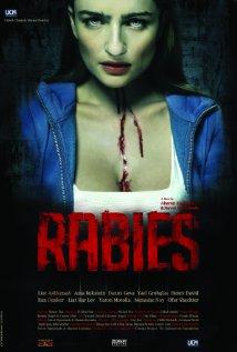 subtitrare Kalevet / Rabies  (2010)