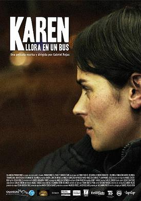 subtitrare Karen Cries on the Bus (2011)