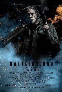 subtitrare Skeleton Lake / Battleground (2012)