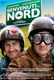 subtitrare Welcome to the North . Benvenuti al nord  (2012)