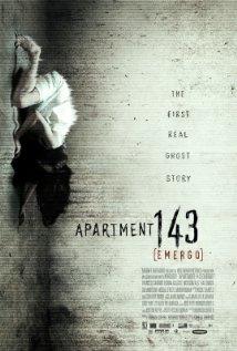 subtitrare Apartment 143 / Emergo  (2011)