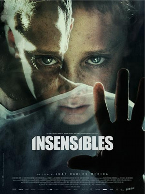 subtitrare Painless / Insensibles  (2012)