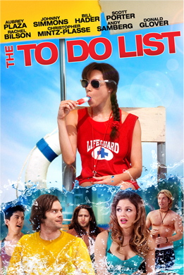 subtitrare The To Do List (2013)
