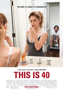 subtitrare This Is 40 (2012)