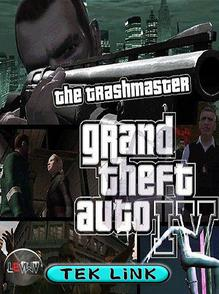subtitrare  GTA IV The Trashmaster  (2010)