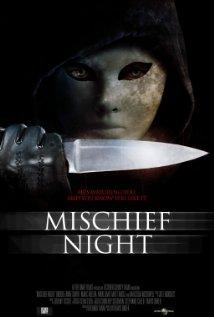 subtitrare Mischief Night (2014)
