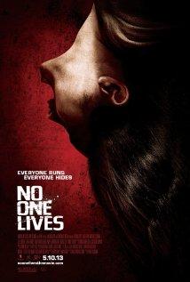 subtitrare No One Lives (2012)