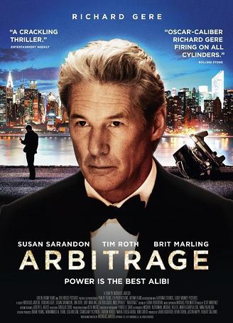 subtitrare Arbitrage (2012)