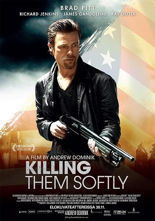 subtitrare Killing Them Softly (2012)