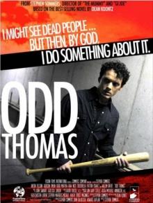 subtitrare Odd Thomas (2013)