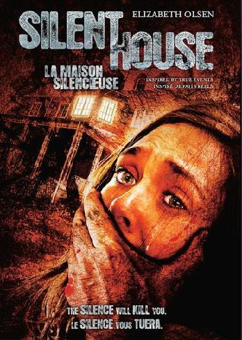 subtitrare Silent House (2011)