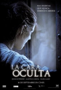 subtitrare The Hidden Face / La cara oculta  (2011)