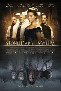 subtitrare Stonehearst Asylum / Eliza Graves  (2014)