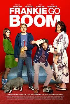 subtitrare 3, 2, 1... Frankie Go Boom (2012)