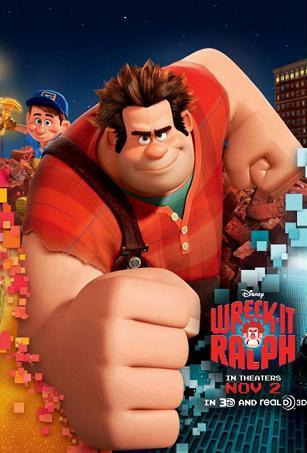 subtitrare Wreck-It Ralph (2012)