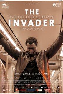 subtitrare The Invader (2011)