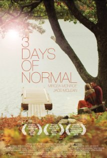 subtitrare 3 Days of Normal (2012)