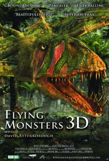 subtitrare Flying Monsters 3D with David Attenborough (2011)