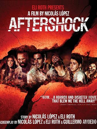 subtitrare Aftershock (2012)