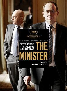 subtitrare The Minister / L`exercice de l`Etat  (2011)