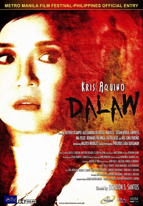 subtitrare Dalaw (2010)
