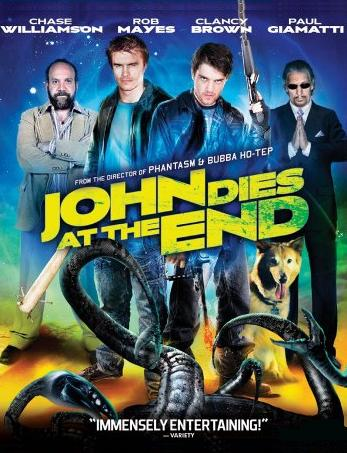 subtitrare John Dies at the End (2012)