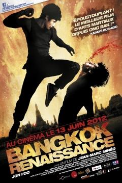 subtitrare Bangkok Revenge / Rebirth  (2011)