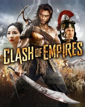 subtitrare The Malay Chronicles: Bloodlines / Clash Of Empires: The Battle For Asia  (2011)