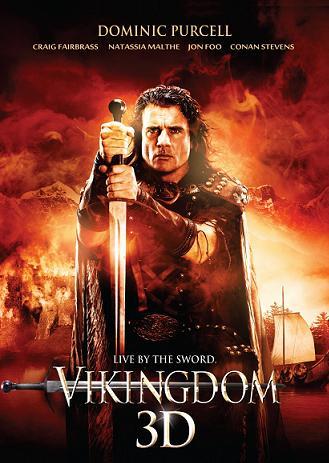 subtitrare Vikingdom (2013)
