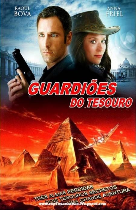 subtitrare Treasure Guards (2011)