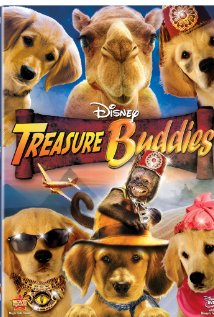 subtitrare Treasure Buddies (2012)