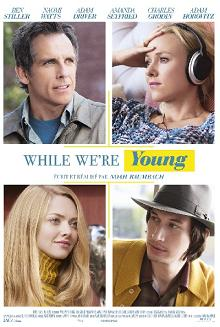 subtitrare While We`re Young (2014)