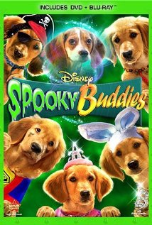 subtitrare Spooky Buddies (2011)