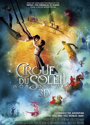 subtitrare Cirque du Soleil: Worlds Away (2012)
