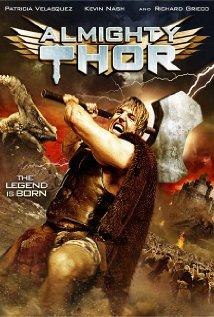 subtitrare Almighty Thor (2011)