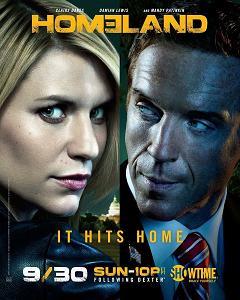 subtitrare Homeland (2011)