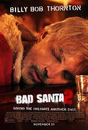 subtitrare Bad Santa 2 (2016)