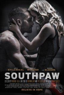 subtitrare Southpaw (2015)