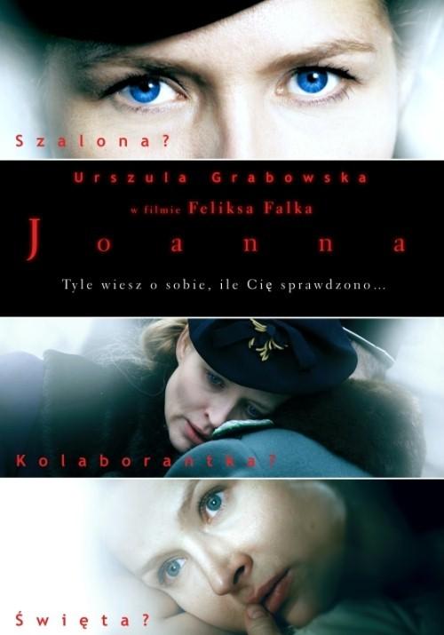 subtitrare Joanna (2010)