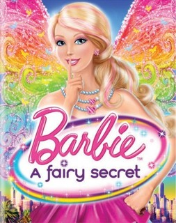 subtitrare Barbie: A Fairy Secret (2011)