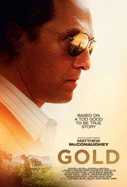 subtitrare Gold (2016)