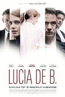 subtitrare Accused / Lucia de B.  (2014)