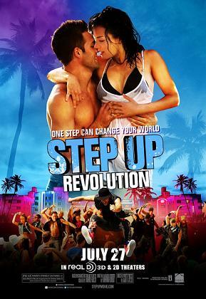 subtitrare Step Up Revolution (2012)