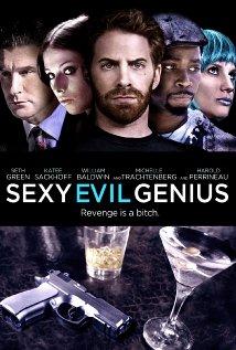 subtitrare Sexy Evil Genius (2013)