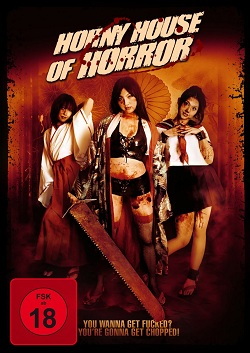 subtitrare Horny House of Horror (2010)