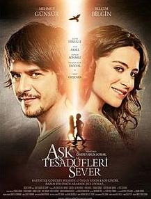 subtitrare Love Likes Coincidences . Love Loves Coincidences . Ask Tesadufleri Sever  (2011)