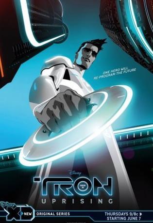 subtitrare TRON: Uprising (2012)